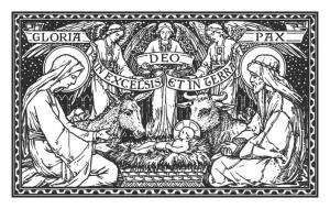La Nativité Source: LMS Birmingham