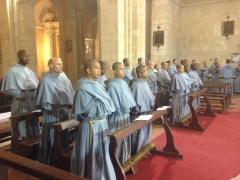 Franciscains de l'Immaculée Source: airmaria.com