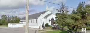 St-Louis-de-Gonzague (St. Aloysius), Thorold, Ontario Source: fssp.com