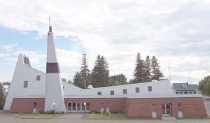 Église à sauver; Saint-Matthias, Cabano, QC