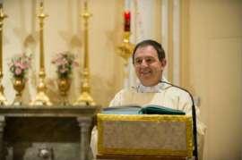 Mgr Antonio Suetta