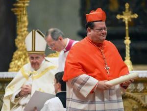 Gérald Cardinal Cyprien Lacroix