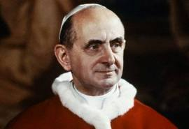 S.S. Paul VI