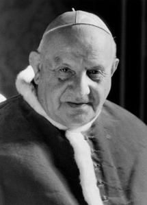 «Cette langue [le latin] est unie à la vie de l'Église», bx Jean XXIII dans Veterum Sapientia, s. 4