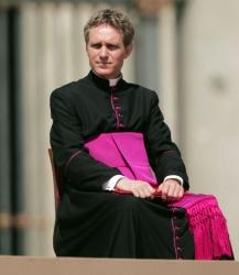 Mgr Georg Gänswein