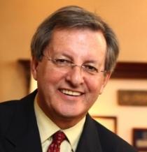 Le maire de Saguenay, M. Jean Tremblay