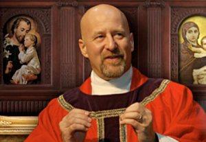 M. l'abbé Dwight Longenecker