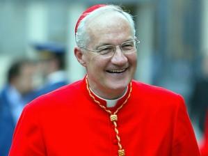 M. le cardinal Marc Ouellet