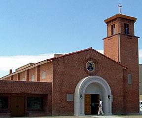 Mission Mater Misericordiae de la FSSP à Phoenix en Arizona