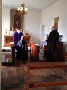 église prieuriale