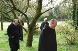 les moines de silverstream