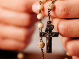 main rosaire