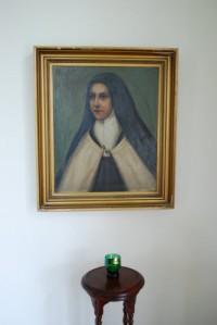 Sainte Thérèse de l'Enfant-Jésus et de la Sainte-Face