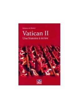 vatican-ii-un-histoire-a-ecrire