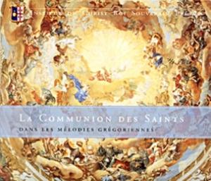 cd communion icrsp