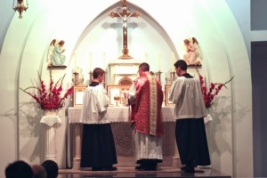 new parish tlm alabama