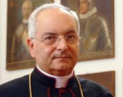 Son Éminence, M. le cardinal Mauro Piacenza, Cardinal Grand Pénitencier
