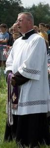 M. l'abbé Denis Coiffet, FSSP