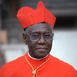 S.E. M. le cardinal Robert Sarah