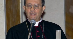 Mgr Bruno Forte