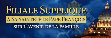 filiale supplique